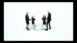 Musik-Video-Miniaturansicht zu LONELY MACHINES Songtext von 3OH!3 & 100 gecs