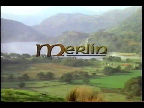 Merlin - A hatalom kardja online