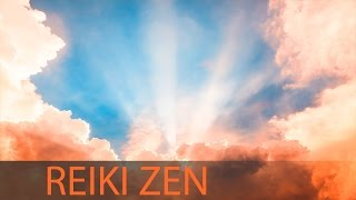 3 Hour Reiki Meditation: Healing Music, Zen Music, Calming Music, Soothing Music ☯1620