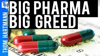 Why is Big Pharma Increasing Your Medicine Prices?