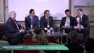 El factor empresarial y económico para Hacer México