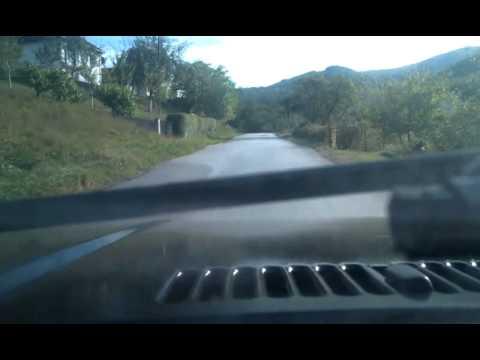 Der Aufwand des Benzins bei der Walze der Bäume