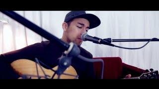 Glashaus - Wenn das Liebe ist (Acoustic Cover by Umut Anil)