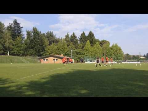 Preview video Prima Squadra: La preparazione continua