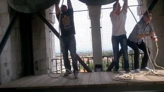 preview picture of video 'Campane di Romans'