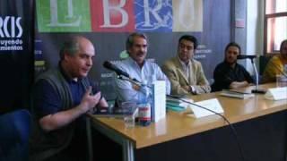 institucionalizacion del saber-carlos perez soto