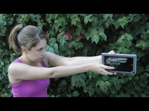 Video of Weaphones™ Gun Sim Free Vol 1