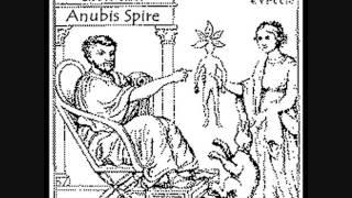 Anubis Spire - Erratica