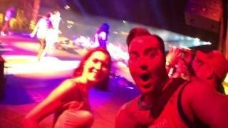 311 - Backstage + Perfect Mistake, Don't Stay Home, & Homebrew @ Festival Pier, Philly 7-21-17