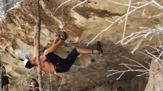 Full Length Climbing Movie: Diary of a Sendaholic
