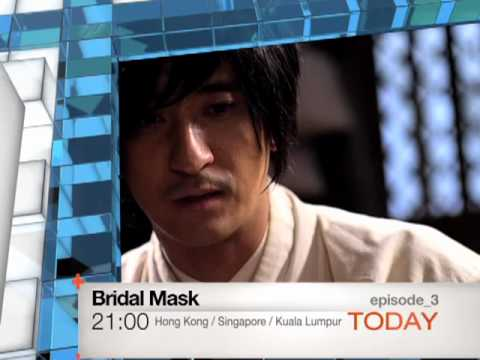 [Today 6/27] Bridal Mask - ep.3