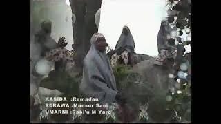 Watan Ramadan Mansur sani