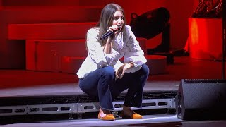 Lana Del Rey, California / Blue Jeans (live), Greek Theater, Berkeley, CA, October 6, 2019 (4K UHD)
