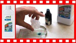 Как удалить пятно от зеленки с рук или с ткани? Универсальный отбеливатель SA8 #dom