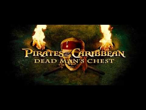 Pirates of the Caribbean: Dead Man's Chest (2006) Teaser Trailer
