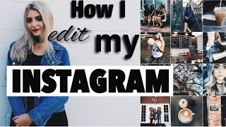 MY INSTAGRAM SECRETS FOR A PERFECT FEED