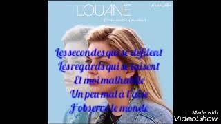 Louane ~ Blonde