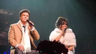 Winter Wonderland - Donny & Marie Osmond