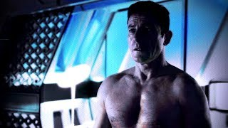 Captain Lorca | STAR TREK DISCOVERY | Jason Isaacs