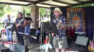 The Legend Of Wooly Swamp Charlie Daniels - Neighborhood Band 2014