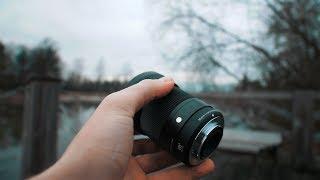 Best MFT prime lens? Sigma 30mm f1.4 Review   English