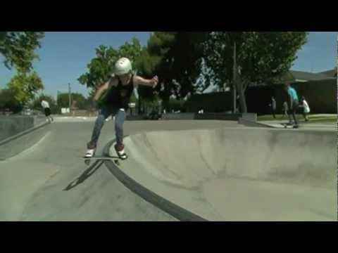 Bakersfield Skatepark