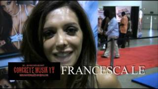 Francesca Le
