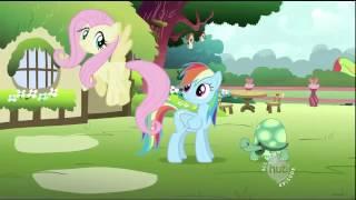 MLP-FiM: Find A Pet Song (Bigger and Cooler Rock Version)