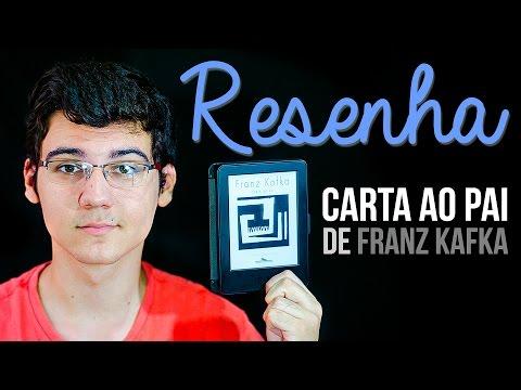 RESENHA: Carta ao pai de Franz Kafka