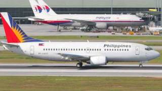 Philippine Airlines (Tribute) 75 years!