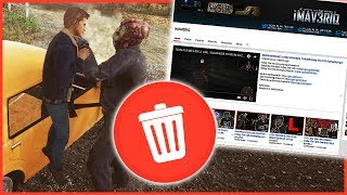 IF WE DON'T ESCAPE WE'LL DELETE OUR CHANNELS! - Friday The 13th Gameplay Ep.34