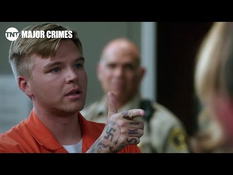 Major Crimes 5.10 (Preview)