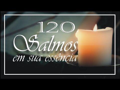 "Salmo 120 ave maria. ""PSALM 120"