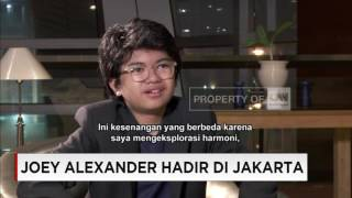 Showbiz: Joey Alexander, Musisi Remaja Indonesia Yang Mendunia