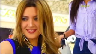 Ажай Абакарова - Ухажер (Новинка клипа 2017 года)