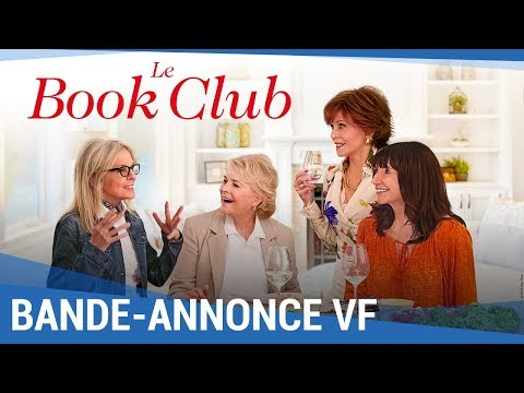 Le Book Club : Bande Annonce (VF) [Actuellement au cinéma]