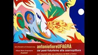 Mostra Assisi - Antonio Fiore