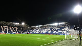 Matchday Live: Atalanta v Liverpool   Champions League build up