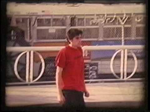 Danny Fuenzalida - Think - Free At Last