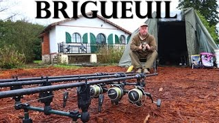 Etang De Brigueuil (High MIll Lake)