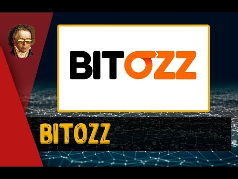 Bitozz | Project Review #3