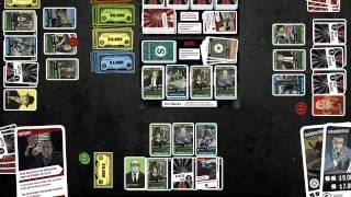 La Cosa Nostra - Die Einflusskarten