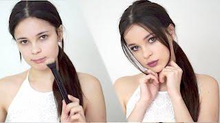 Чудеса инстаграм макияжа | До и После | Вечерний макияж instagram makeup