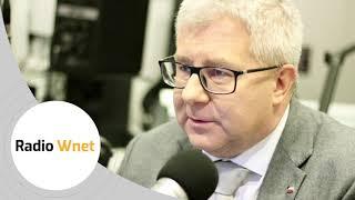 Czarnecki: Polska jest pomostem dla Białorusi w drodze do Unii Europejskiej