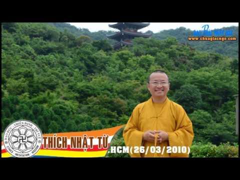 Logic học Phật giáo (2010) - Bài 5: Các lỗi về chủ trương