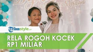 Rela Rogoh Kocek hingga Rp1 Miliar, Nikita Mirzani Dukung Putri Sulungnya untuk Jadi Atlet Panahan