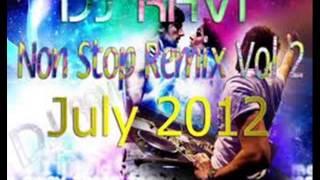lamba lamba mix by dj ravi