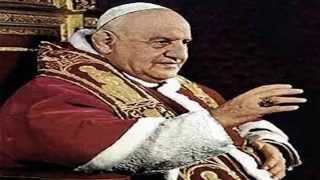 Unidos en Oración,   April 28, 2014, Solo por Hoy de San Juan XXIII