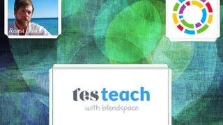 App per prof #28 TES TEACH (Contenitore web)