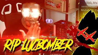 ETIKA LOSES OVER 500 SUBSCRIBERS ON STREAM AND KILLS LUCBOMBER?!?!